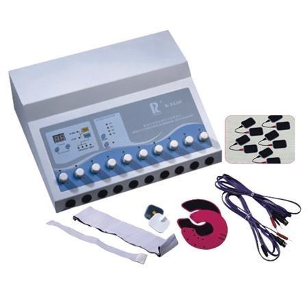 Electrostimulator cu 20 de Electrozi cu Infrarosii - InfraSLIM - Visage Studio