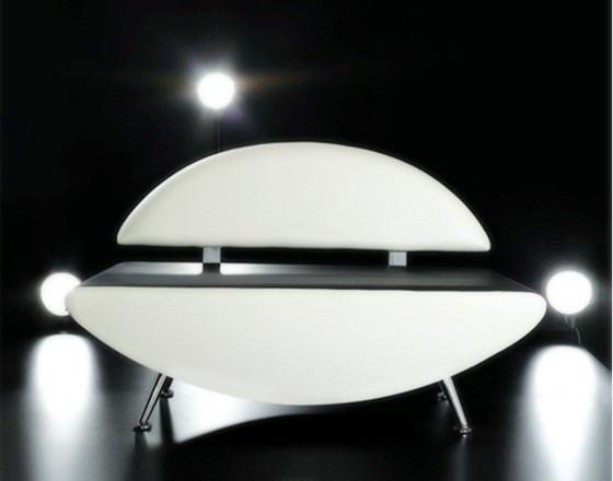 CANAPEA DE ASTEPTARE Future - Visage Studio