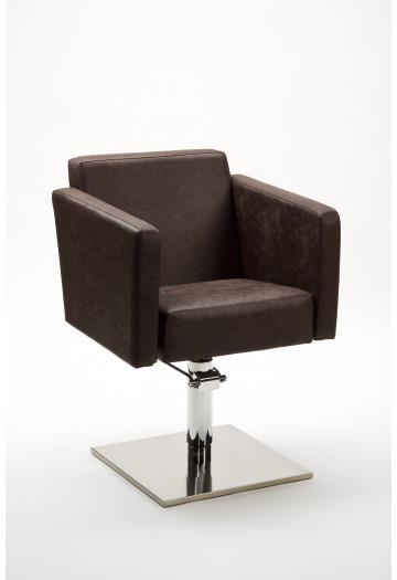 Scaun pentru coafor Cubo - Visage Studio