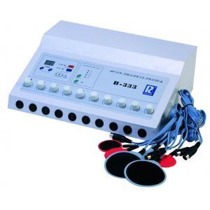 Aparat Electrostimulare Profesional cu 20 de electrozi - Visage Studio