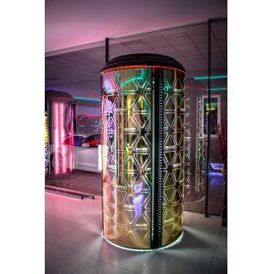Aparat de Bronzat Gold 56 XL - Visage Studio