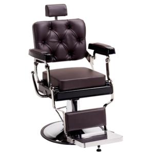scaun pentru frizerie barone