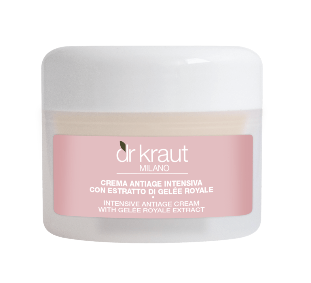 Crema Faciala Antiaging