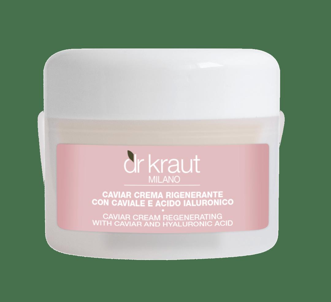 Crema Regeneratoare cu Extract de Caviar