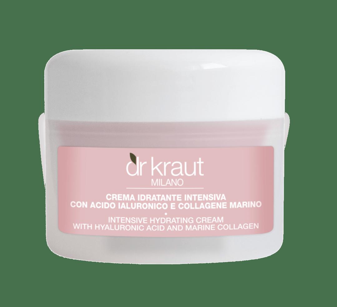 Crema Intensiv Hidratanta faciala
