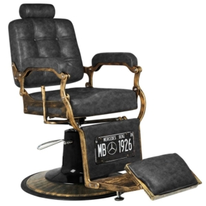 scaun pentru frizerie duca