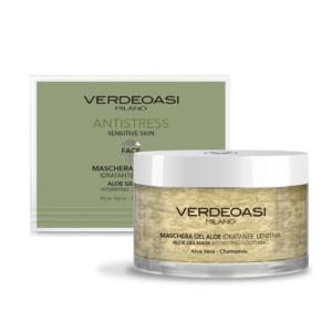 Masca Hidratanta cu Aloe Vera