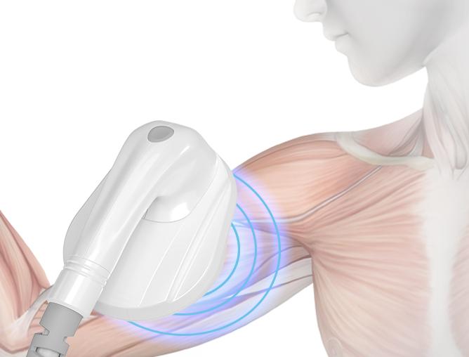 Aparat Profesional de Remodelare corporala prin Stimulare Musculara – tehnologie HIPEM (High Intensity Pulsed ElectroMagnetic)