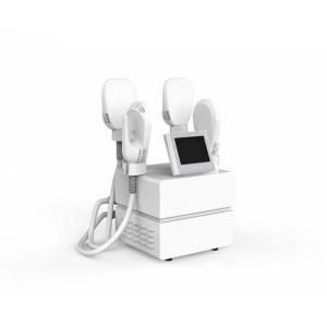 Aparat stimulare musculara electromagnetica EMS Pro Sculpt cu 4 capete